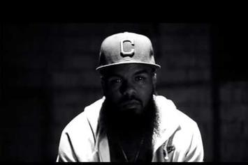 "Stalley ""Honest Cowboy (Pt. 1)"" Video"