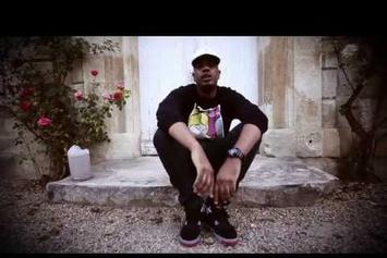 "The Kid Daytona ""Picasso Baby (Freestyle)"" Video"