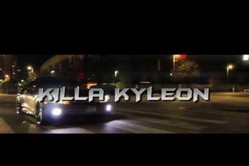 "Killa Kyleon ""Batman"" Video"