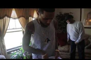 """Kid Ink """"Almost Home Episode 3 """" Video"""