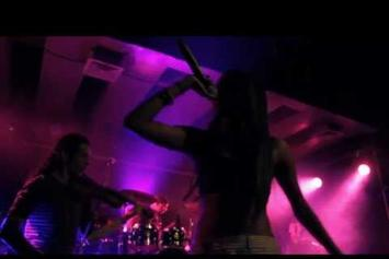 """Angel Haze """"Performs New Track """"No Bueno"""" In London"""" Video"""