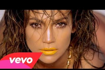 "Jennifer Lopez Feat. Pitbull ""Live It Up"" Video"