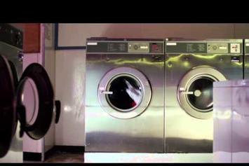 "Kelly Rowland ""Dirty Laundry (Teaser #1)"" Video"