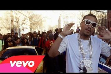 "French Montana ""Ain't Worried About Nothin'"" Video"