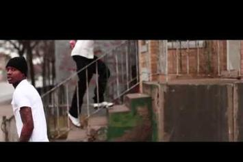 """Lil Durk """"Days Of My Life"""" Video"""