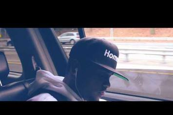 "Fame ""The Ride (Freestyle)"" Video"