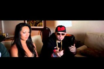 "Slim Thug Feat. Paul Wall ""Po'Up Justice"" Video"