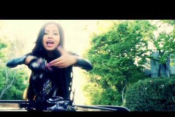 "Honey Cocaine ""Bad Gal"" Video"
