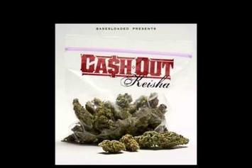 """Cash Out Feat. Diamond """"Drip"""" Video"""