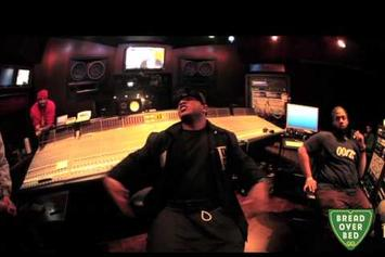 """Mack Maine """"Bread Over Bed Freestyle"""" Video"""