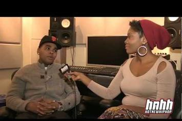 "Kevin Gates ""Kevin Gates Interview - HNHH Exclusive"" Video"