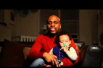 """Consequence """"Black Actor"""" Video"""