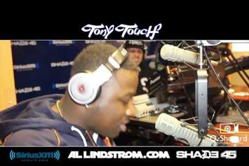 "Troy Ave ""Toca Tuesdays Freestyle"" Video"