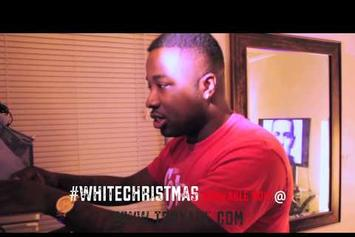 """Troy Ave """"Vlog #1: Can't Pay Bills With Sleep"""" Video"""