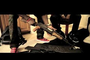 """CyHi The Prynce """"Favorite Things"""" Video"""