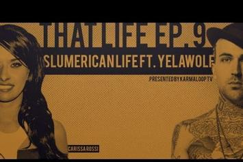 """Yelawolf """"Talks Upcoming Projects And """"Slumerican"""" Tour"""" Video"""