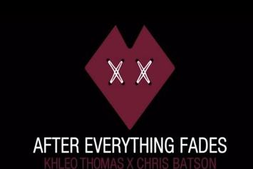 "Khleo Feat. Chris Batson ""After Everything Fades [Visual Album]"" Video"