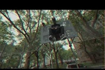 "Joey Bada$$ Feat. Chuck Strangers ""Fromdatomb$"" Video"