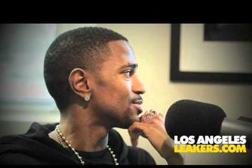 "Big Sean ""Discusses ""Made In America"" Festival & ""Clique"""" Video"