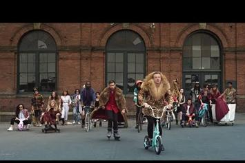 "Macklemore Feat. Ryan Lewis ""Thrift Shop"" Video"