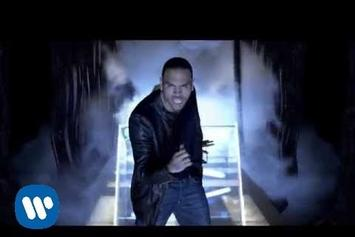 """David Guetta Feat. Chris Brown & Lil Wayne """"I Can Only Imagine"""" Video"""