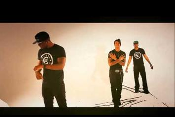 "S.A.S. Feat. Chipmunk & Eric Bellinger  ""Ready"" Video"