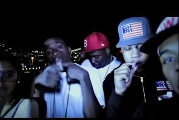 "G4 Boyz & Boogz Boogetz ""Stuntin' Hard"" Video"