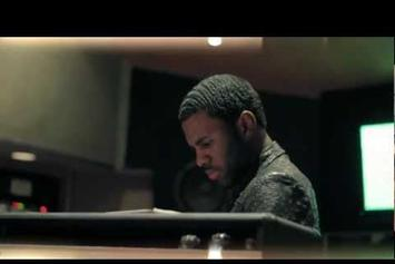 "Jason Derulo ""Future  History: Episode 6 - Recording the Album "" Video"