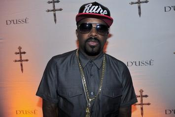 "Jermaine Dupri Says Ciara's Latest Single Is An Usher ""Rip-Off"""