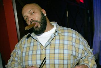 Suge Knight Fainted After His Bail Was Set At $25 Million