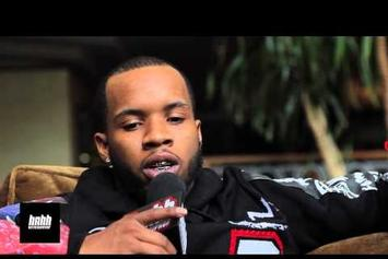 Tory Lanez Reveals Details Of His New Project, Including Collabs With Shlohmo & Baauer