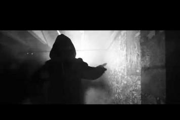 """Talley Of 300 X Montana Of 300 """"Gas Mask"""" Video"""
