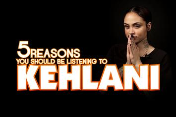 5 Reasons You Should Be Listening To Kehlani