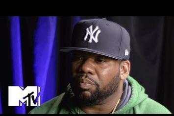 "Raekwon Reacts To ""Divorce Court"" Wu-Tang Allegations"