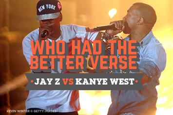 Blueprint 3 who had the better verse jay z vs kanye west malvernweather Choice Image