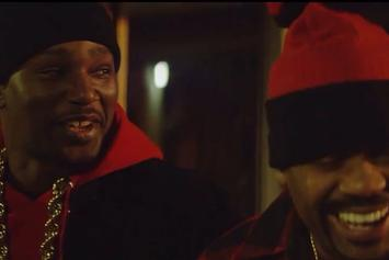 """Kanye West & Dame Dash Present: """"Too Honorable"""" (Trailer)"""