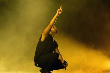 Americans Streamed Hip Hop More Than Any Other Genre Last Year