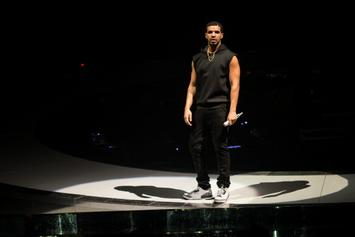 """Drake Explains What Happened To The """"Wu-Tang Forever"""" Remix & Video"""