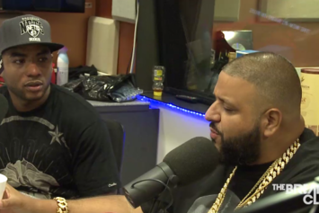 "DJ Khaled Talks ""I Changed A Lot,"" Birdman & Lil Wayne Beef On The Breakfast Club"