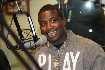 "Gucci Mane Pens Letter To Fans On 10th Anniversary Of ""Trap House"""