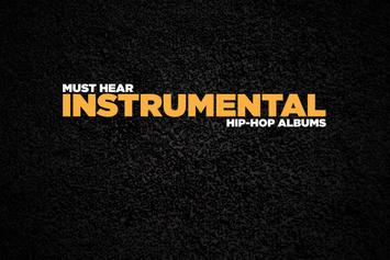 Must-Hear Instrumental Hip Hop Albums
