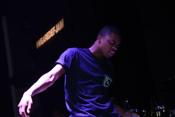 "Vince Staples Shares ""Summertime '06"" Artwork"