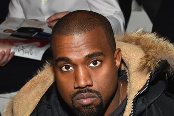 Kanye West Speaks On Creativity At L.A. Trade Technical College