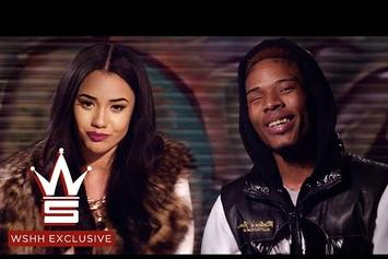 "Audrey Rose Feat. Remy Ma & Fetty Wap ""Ice Cream"" Video"