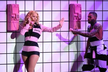 "Iggy Azalea Explains Why She Cancelled ""The Great Escape"" Tour"