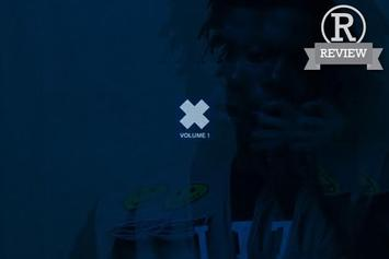 "Review: Lucki Eck$' ""X"""