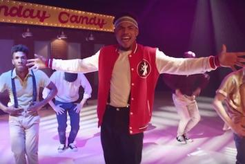 """BTS Of Social Experiment & Chance The Rapper's """"Sunday Candy"""" Video"""