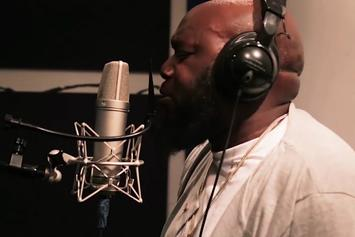 "Freeway ""Bitch Better Have My Money (Remix)"" Video"