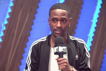 Big Sean Gives Tips On How To Meditate