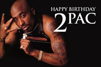 Happy Birthday Tupac: His 10 Most Influential Tracks